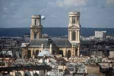Iglesia Saint-Sulpice