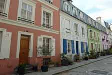 Calle Crémieux
