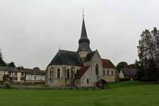 Fontenay-Torcy