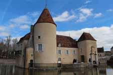 Castillo de Courbat