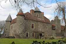 Castillo de Bonnu