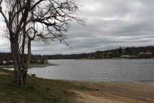 Lago de Eguzon