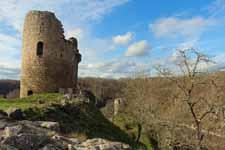 Château de Crozant