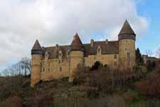 Castillo de Culan