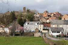 Sainte-Sévère-sur-Indre