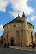 Neuvy-Saint-Sépulchre