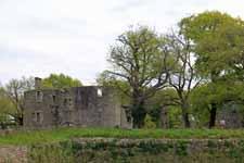 Ranrouët castle