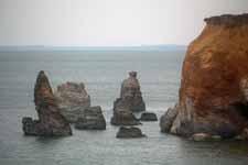 Pointe du Bile
