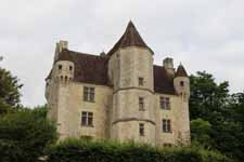 Manoir de Courboyer