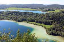 Lac Grand-Maclu
