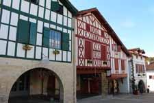 La Bastide Clairence