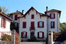 Saint-Etienne-de-Baïgorry