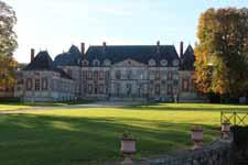 Castillo de Courson