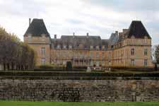 Drée castle