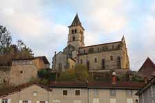 Châteauneuf-en-Brionnais