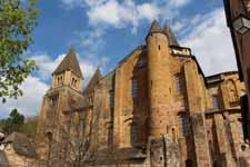 Sainte-Foy-de-Conques