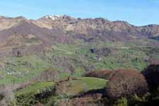 Jordanne valley