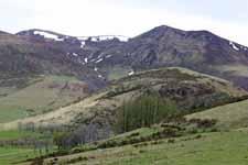 Les Monts-Dore