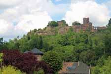 Luzelbourg