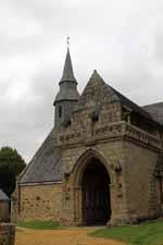 Chapel of Kermaria