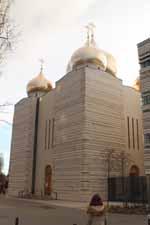 Cathédrale Sainte-Trinité