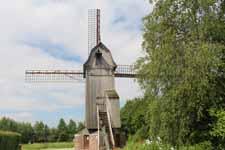 Moulin Drievenmeulen