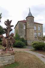 Darney castle