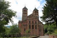 Abadía de Murbach