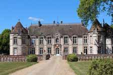 Château de Breuil-Benoit