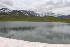 Lac de l'Ouillette