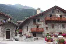 Lanslebourg-Mont-Cenis