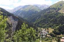Vallée de l'Arvan