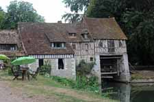 Moulin d'Andé