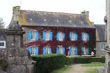Saint-Thégonnec
