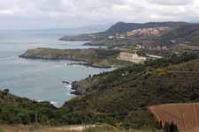 Cap Réderis