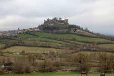 Séverac-le-château