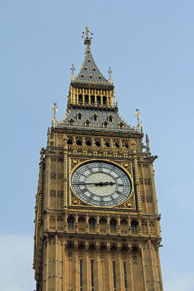 London, Westminster, Big Ben