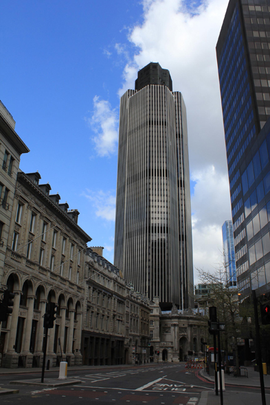 London, Tower 42