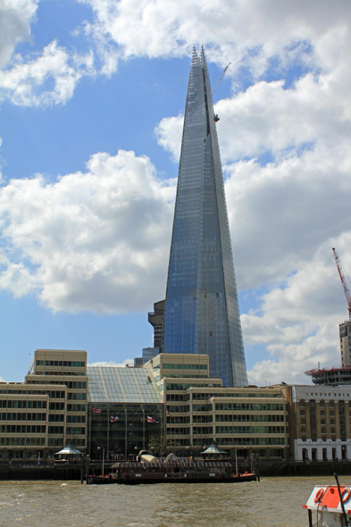 London, Shard Building