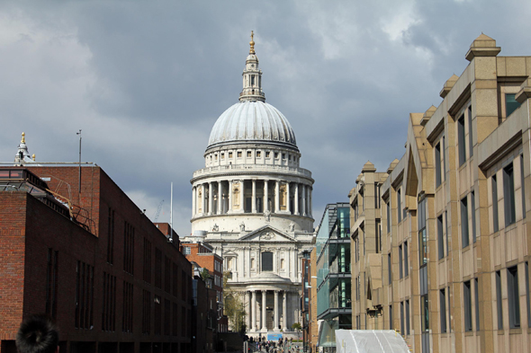 St Paul catedral, London
