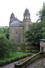 Cuthbert's Church