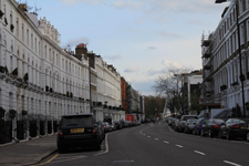 Oakley Street