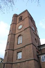 Iglesia de Chelsea