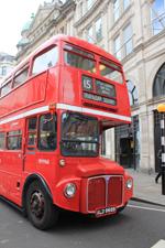 Autobús de dos pisos