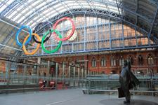 Estación de St Pancras