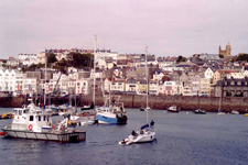 Saint Peter Port