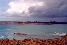 Baie de Vazon