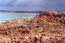 Bahía de Vazon