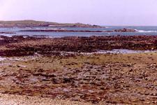 Baie de Perelle