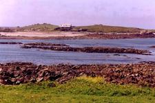 Isla de Lihou